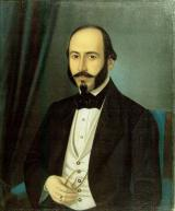 Constantin Daniel Rosenthal, by Th Arion