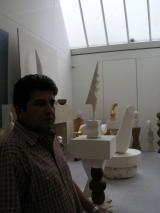 Muzeul Brancusi - Paris, 2008-06-15 (1)