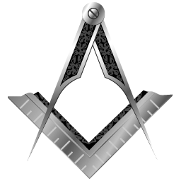 Square And Compass 1 (mono)