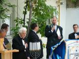 Ambasadorul Regatului Belgiei in Romania, Excelenta Sa Domnul Xavier Van Migem
