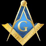 Masonic Square And Compasses