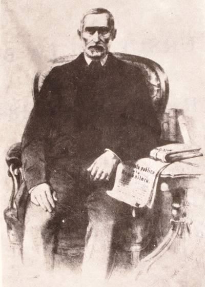 simion barnutiu Biografii: Simion Barnutiu, ideologul revolutiei pasoptiste
