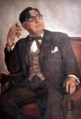 Ion Minulescu, pictura