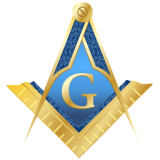 Masonic Square And Compasses